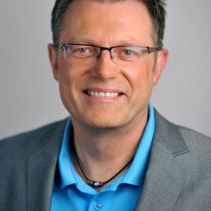 Jürgen Franken: Vorsitzender des SPD Ortsvereins Kranenburg